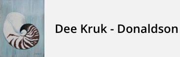 Dee Kruk - Donaldson / Deeartworks.com